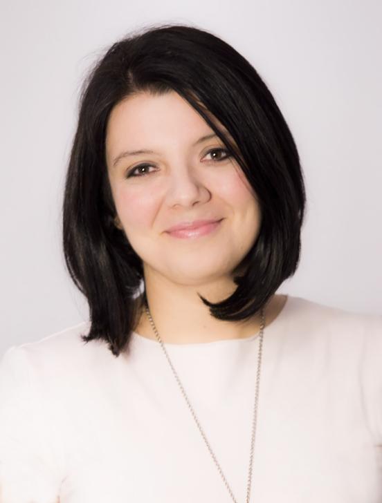 Karolina Piotrowska psycholog seksuolog doula